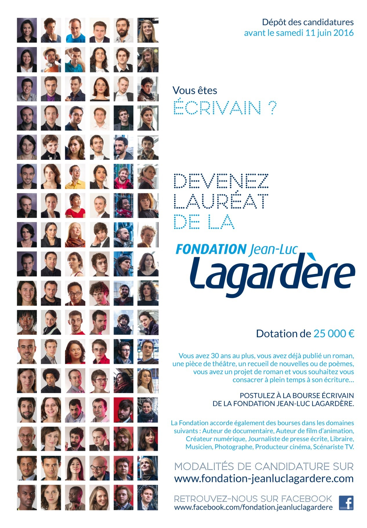 Fondation Lagardere
