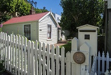 photo Randell Cottage