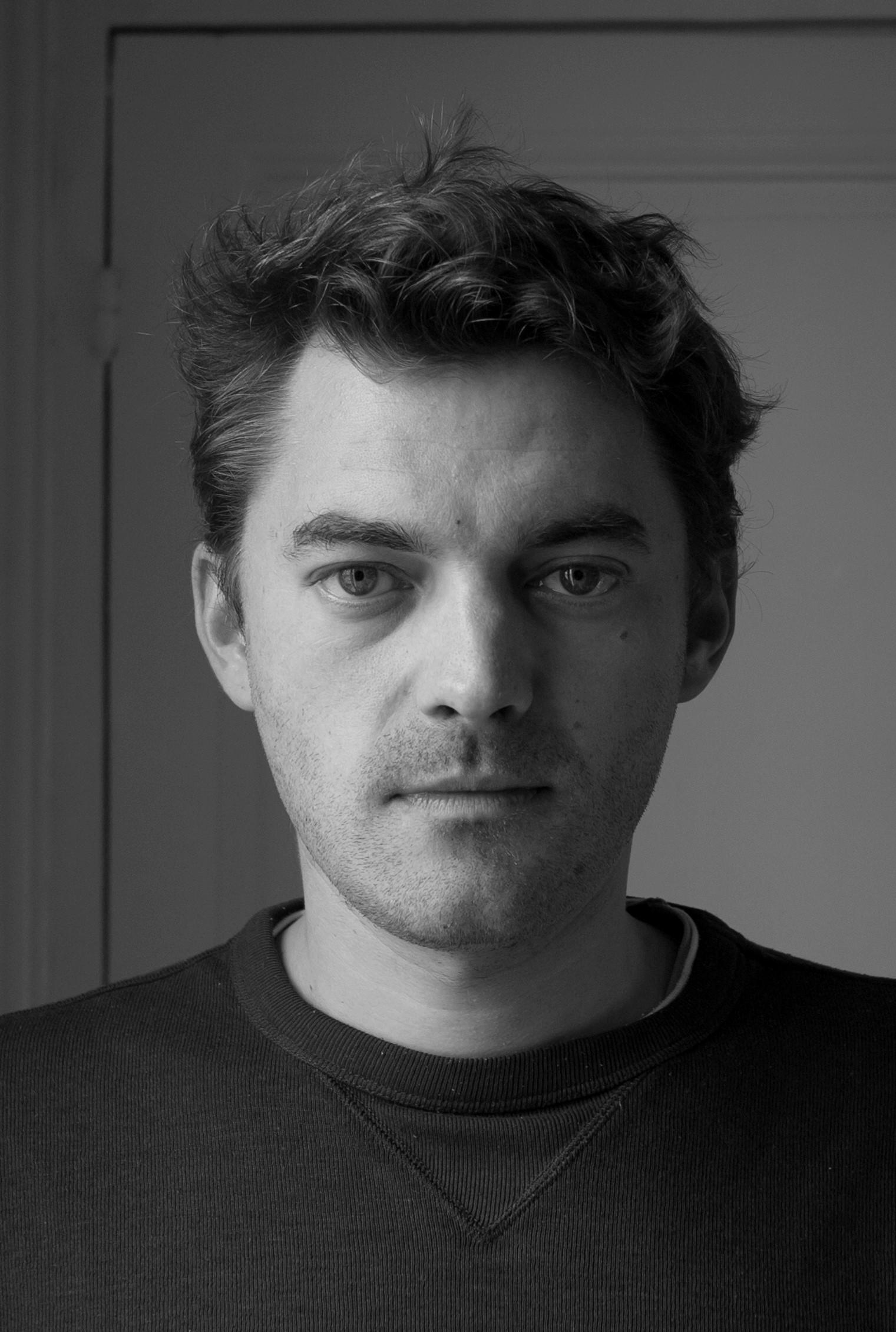 Julien Gaillard